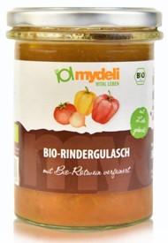 Bio-Rindfleisch